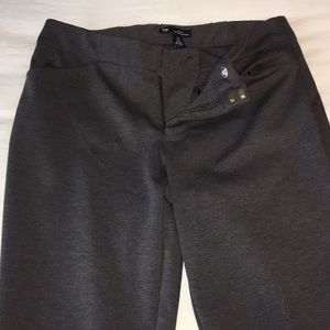 Gap 3/4 length slacks. Slim fit